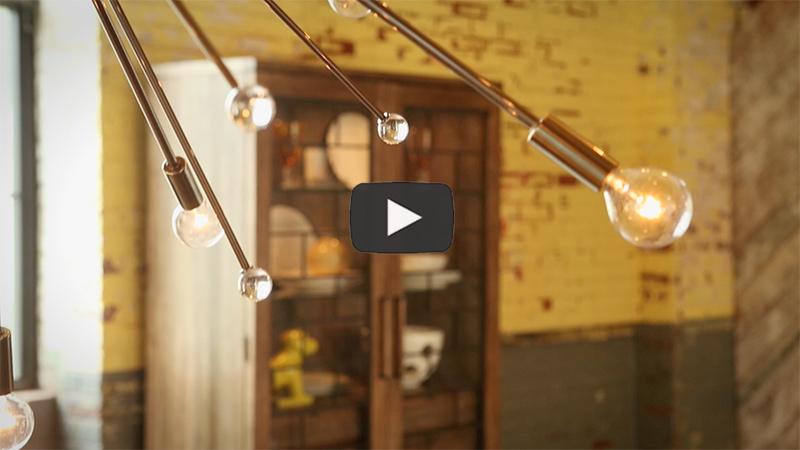 ART Furniture Video