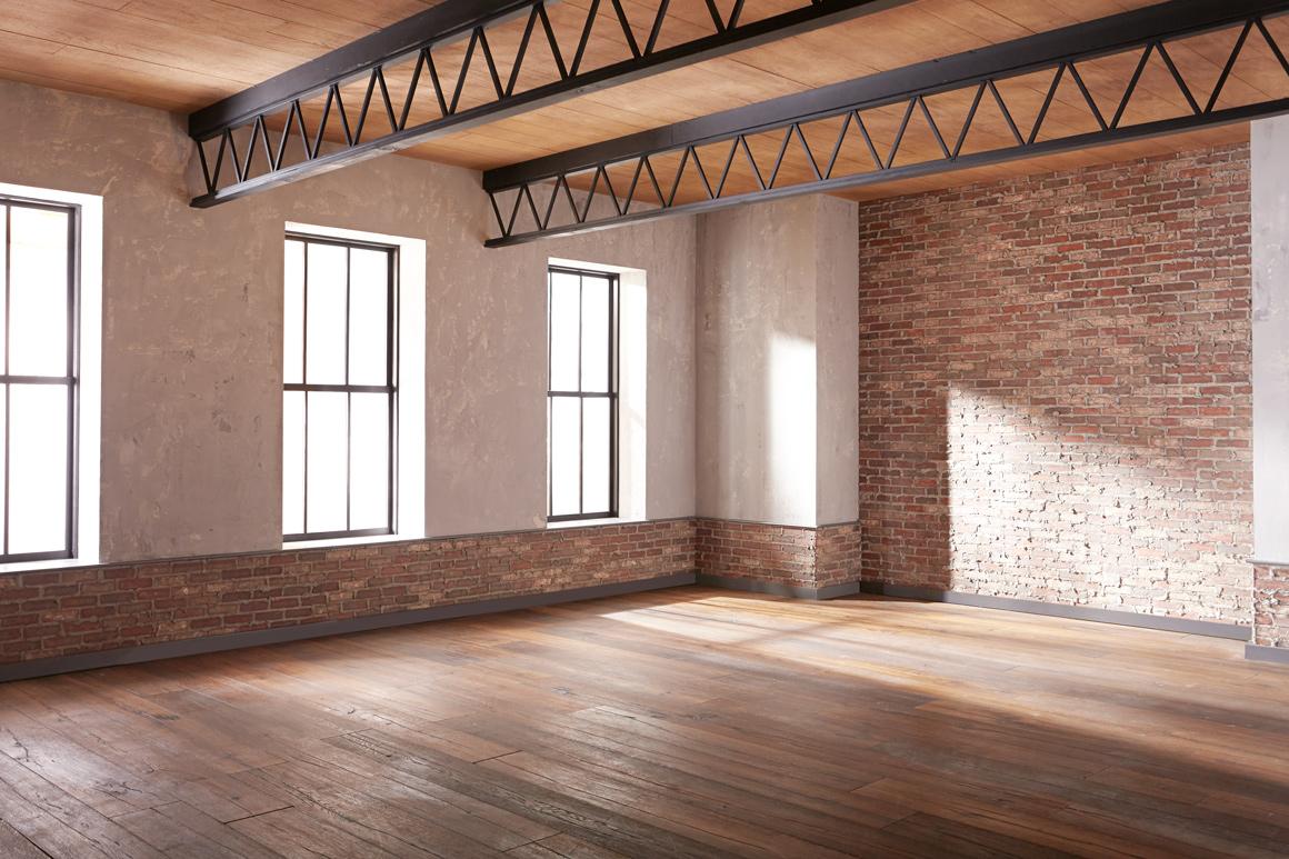Loft Room Set