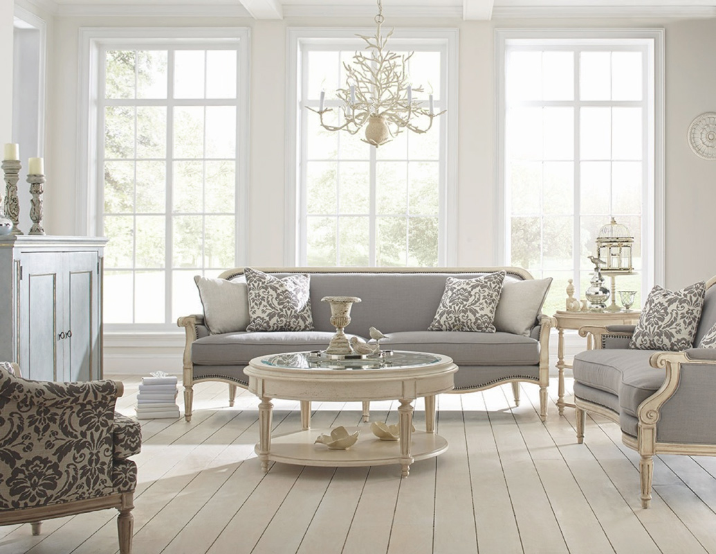 monochromatic living room albion home furniture photography studio 10127