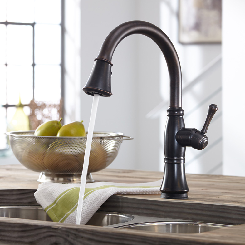 Faucet Product Photo