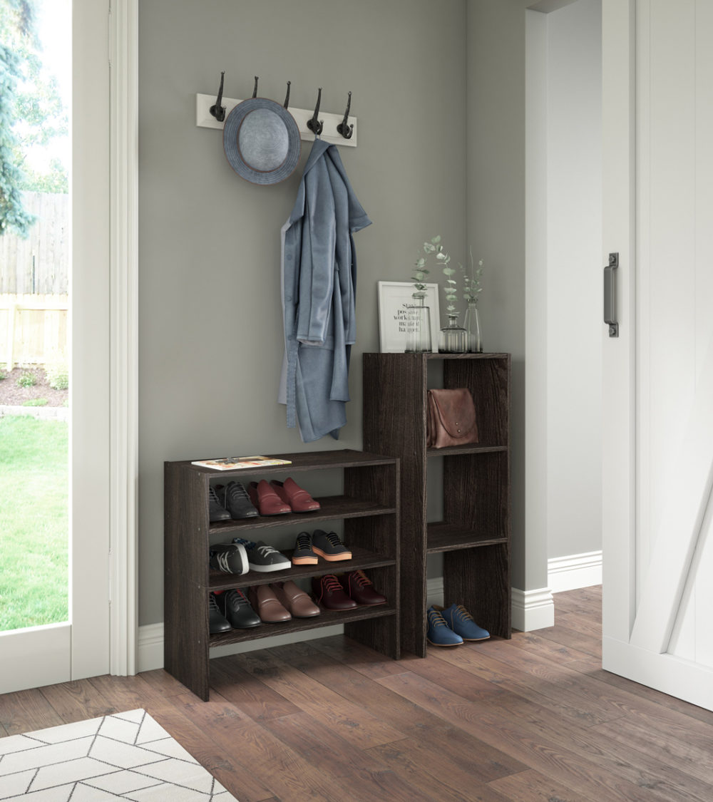 CGI Mudroom Furniture