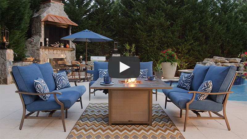 Ashley Outdoor Video Image