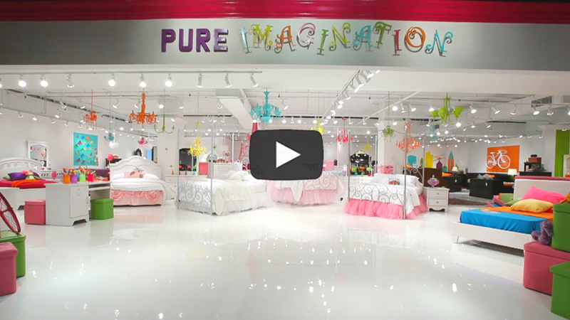 High Point Showroom Video