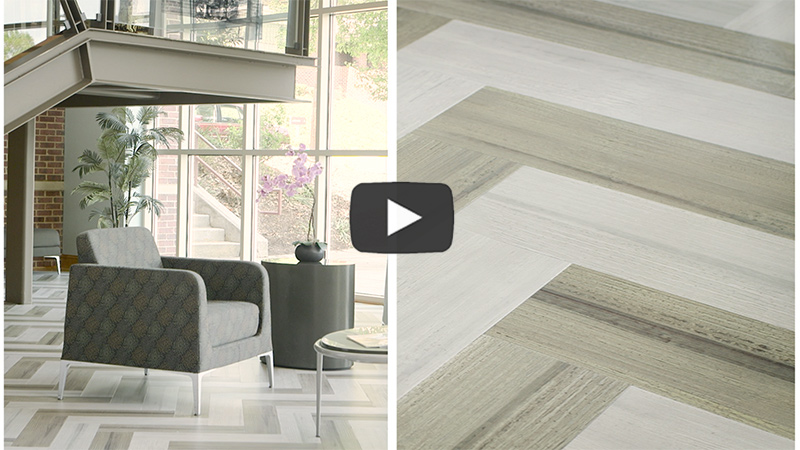 Novalis Flooring Video