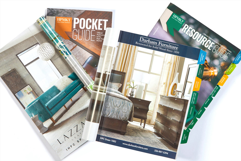Furniture Market Publications