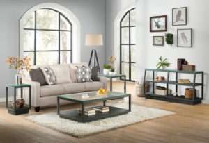 Albion Associates & Living Room Composited Room Scene - Furniture Photography Studio ...
