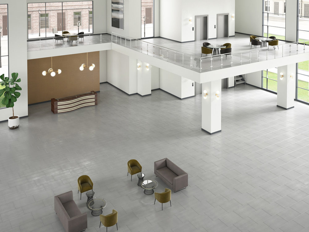 CGI Large Commercial Flooring