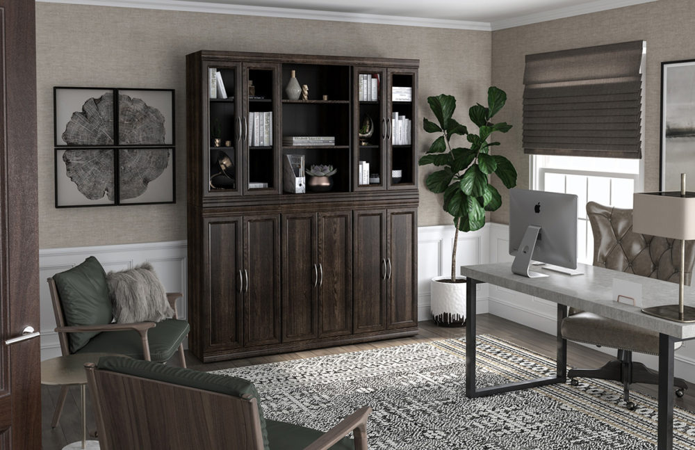 CGI Furniture Case Goods