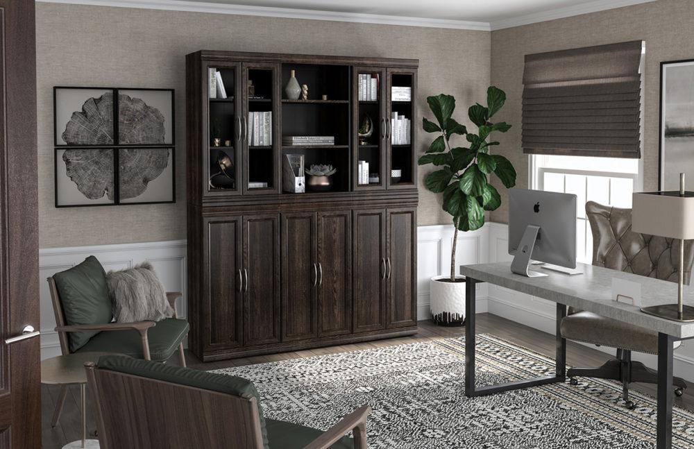 CGI Furniture Case Goods