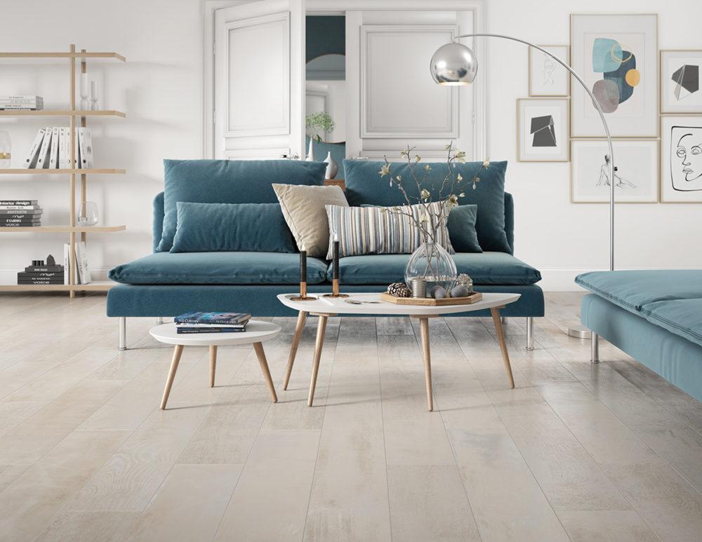 Sofa Creative CGI Image